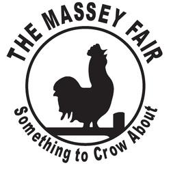Massey logo